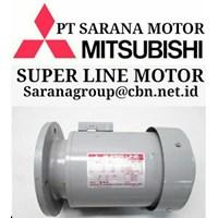 MITSUBISHI ELECTRIC MOTOR PT SARANA MOTOR INDUCTION MOTOR SERI J 1