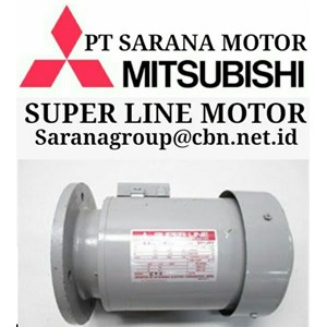 MITSUBISHI ELECTRIC MOTOR PT SARANA MOTOR INDUCTION MOTOR SERI J