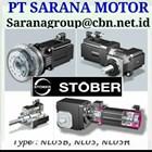 STOBER GEAR MOTOR PT SARANA MOTOR STOBER PLANETARY GEAR 2