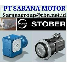 STOBER GEAR MOTOR PT SARANA MOTOR STOBER PLANETARY GEAR