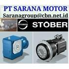 STOBER PLANETARY GEAR MOTOR PT SARANA MOTOR 2