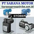 STOBER PLANETARY GEAR MOTOR PT SARANA MOTOR 1