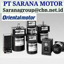 ORIENTAL GEARMOTOR ORIENTAL GEARHEAD PT SARANA MOTOR
