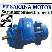 Jual LOHER MOTOR PT SARANA MOTOR LOHER EXPLOSION PROOF & AC MOTOR 2