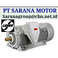 Jual LOHER AC MOTOR PT SARANA MOTOR ELECTRIC MOTOR 2