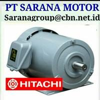 Jual HITACHI ELECTRIC MOTOR PT SARANA MOTOR 2