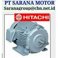 Jual HITACHI ELECTRIC MOTORS PT SARANA MOTOR 2