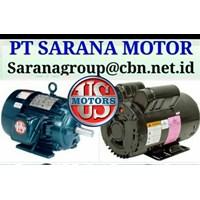 US ELECTRIC AC MOTOR PT SARANA MOTOR EMERSON MOTOR