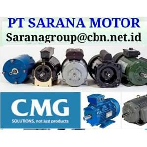 CMG ELECTRIC MOTOR  PT SARANA MOTOR AC
