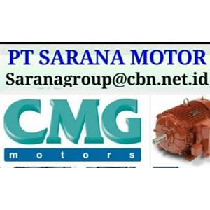 CMG ELECTRIC MOTORS  PT SARANA MOTOR AC