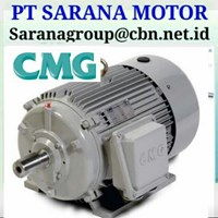 CMG ELECTRIC MOTORS  PT SARANA TEKNIK MOTORS