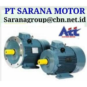 ATT ELECTRIC MOTOR PT SARANA TEKNIK MOTOR ATT ELECTRIC AC MOTOR & AC EXPROFF