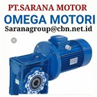 OMEGA MOTORI ELECTRIC AC MOTOR 3 PH 50HZ PT SARANA MOTOR 2