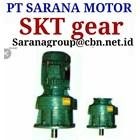 PT SARANA MOTOR SKT GEAR MOTOR REDUCER GEAR MOTOR 1