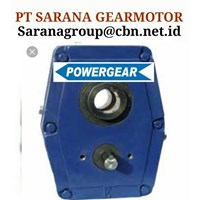 Powergear Smsr Reducer