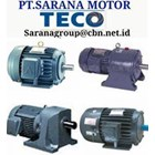 PT SARANA TECO ELECTRIC AC MOTOR GEAR MOTOR 1