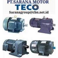 PT SARANA TECO ELECTRIC AC MOTOR GEAR MOTOR