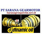 PT SARANA PLANETARY GEARBOX GEAR MOTOR DINAMIC OIL 2