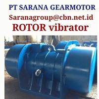 PT SARANA MOTOR VIBRATOR ROTOR  GEAR ELECTRIC MOTOR 1