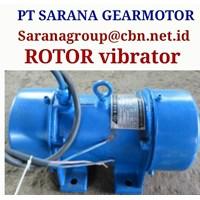 Jual PT SARANA MOTOR VIBRATOR ROTOR  GEAR ELECTRIC MOTOR 2