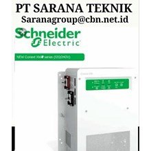 ALTIVAR TELEMECANIQUE SCHNEIDER ELECTRIC INVERTER PT SARANA TEKNIK