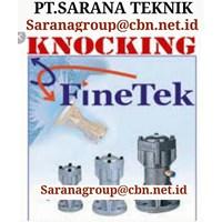 Jual PT SARANA GEAR MOTOR FINETEK PNEUMATIC & AIR HAMMER VIBRATOR 2