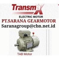 TRANSMAX AC 3phase 50 hz MOTOR