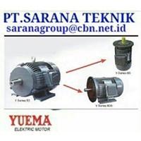 PT SARANA YUEMA Motor Listrik Sa Seri B5 Merk Yuema
