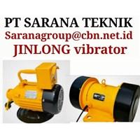 JINLONG VIBRATOR ELECTRIC MOTOR PT SARANA TEKNIK