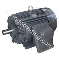 Motor Listrik Motor Induksi Merk Teco