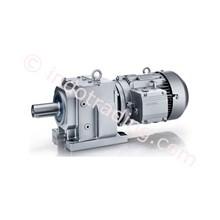 Helical Geared Motors Merk Flender Motox Siemens