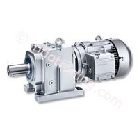 Motox Helical Gear Motor 1