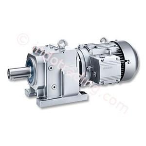 Motox Helical Gear Motor