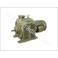 Eddy Current Kecepatan Variable Motor Dc 1