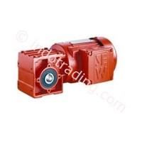 Spiroplan Gear Motor Merk Sew Eurodrive