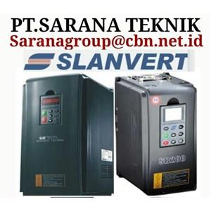 PT SARANA TEKNIK AGENT INVERTER SLANVERT