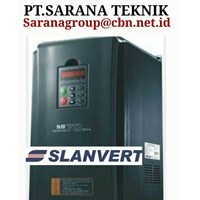 Jual JAKARTA PT SARANA TEKNIK AGENT INVERTER SLANVERT 2