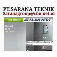 JAKARTA PT SARANA TEKNIK AGENT INVERTER SLANVERT 1