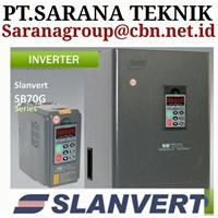 SLANVERT INVERTER PT SARANA TEKNIK AGENT INVERTER SLANVERT 1