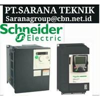 Jual SCHNEIDER ELECTRIC INVERTER ALTIVAR PT SARANA TEKNIK 2
