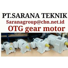 OTG mini compact   GEAR MOTOR PT SARANA GEAR MOTOR