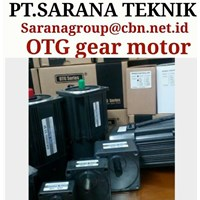 Jual OTG mini compact   GEAR MOTOR PT SARANA GEAR MOTOR jakarta 2