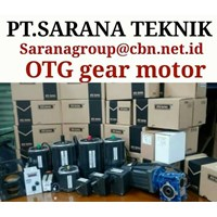 OTG mini compact   GEAR MOTOR PT SARANA GEAR MOTOR jakarta 1