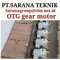 Jual OTG HELICAL  GEAR MOTOR PT SARANA GEAR MOTOR gearbox 2