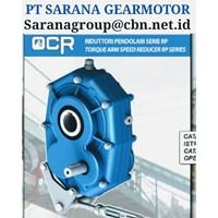 Distributor OCR GEAR REDUCER SMSR GEARBOX PT SARANA GEAR MOTOR 3