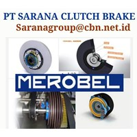 MEROBEL  CLUTCH BRAKE PT SARANA TEKNIK MOTOR CLUTCHES