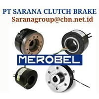 MEROBEL  CLUTCH BRAKE PT SARANA TEKNIK BACKSTOP