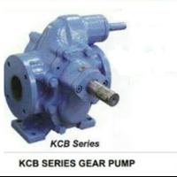 Gear Pump Yuema KCB Series