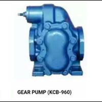 Gear Pump Yuema KCB-960