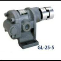 Gear Pump Koshin GL-25 Series